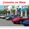 2009 Corvettes On Main