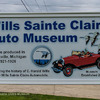 2014 Wills Sainte Claire Museum