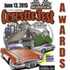 2015 Corvette Fest Awards